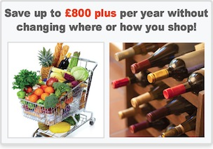 Save up to £800 plus per year